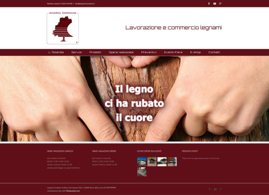 realizzazione-sito-web-legnami-cordano