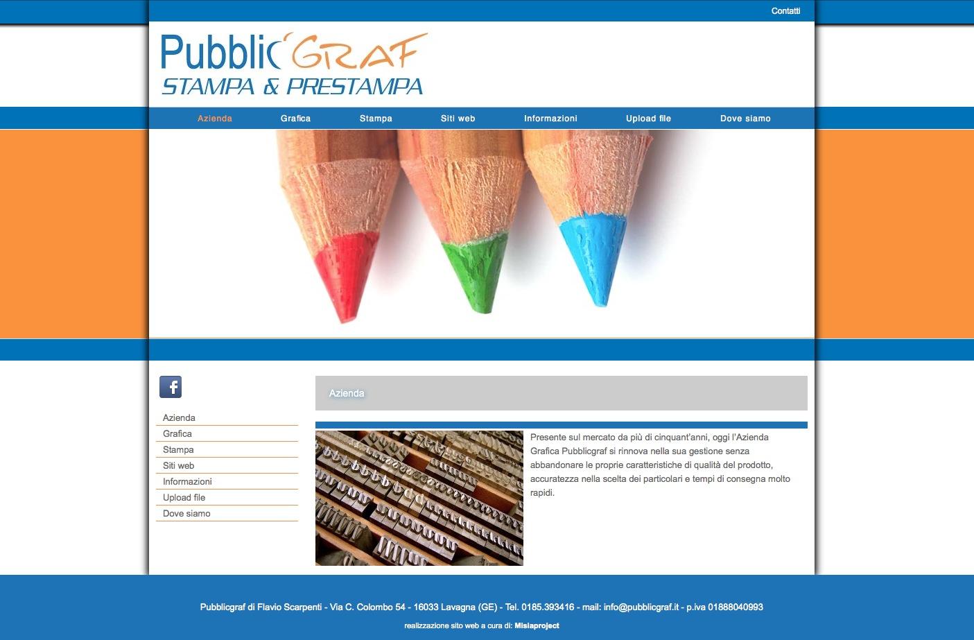 realizzazione-sito-web-pubblicgraf-lavagna