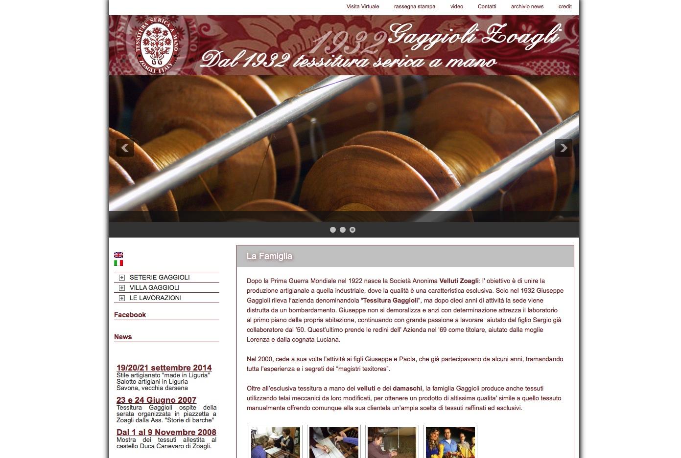 realizzazione-sito-web-tessitura-gaggioli-zoagli